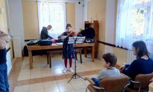 Niedzielny koncert